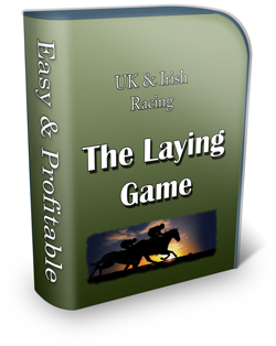 The Laying Game - winningmore betting software