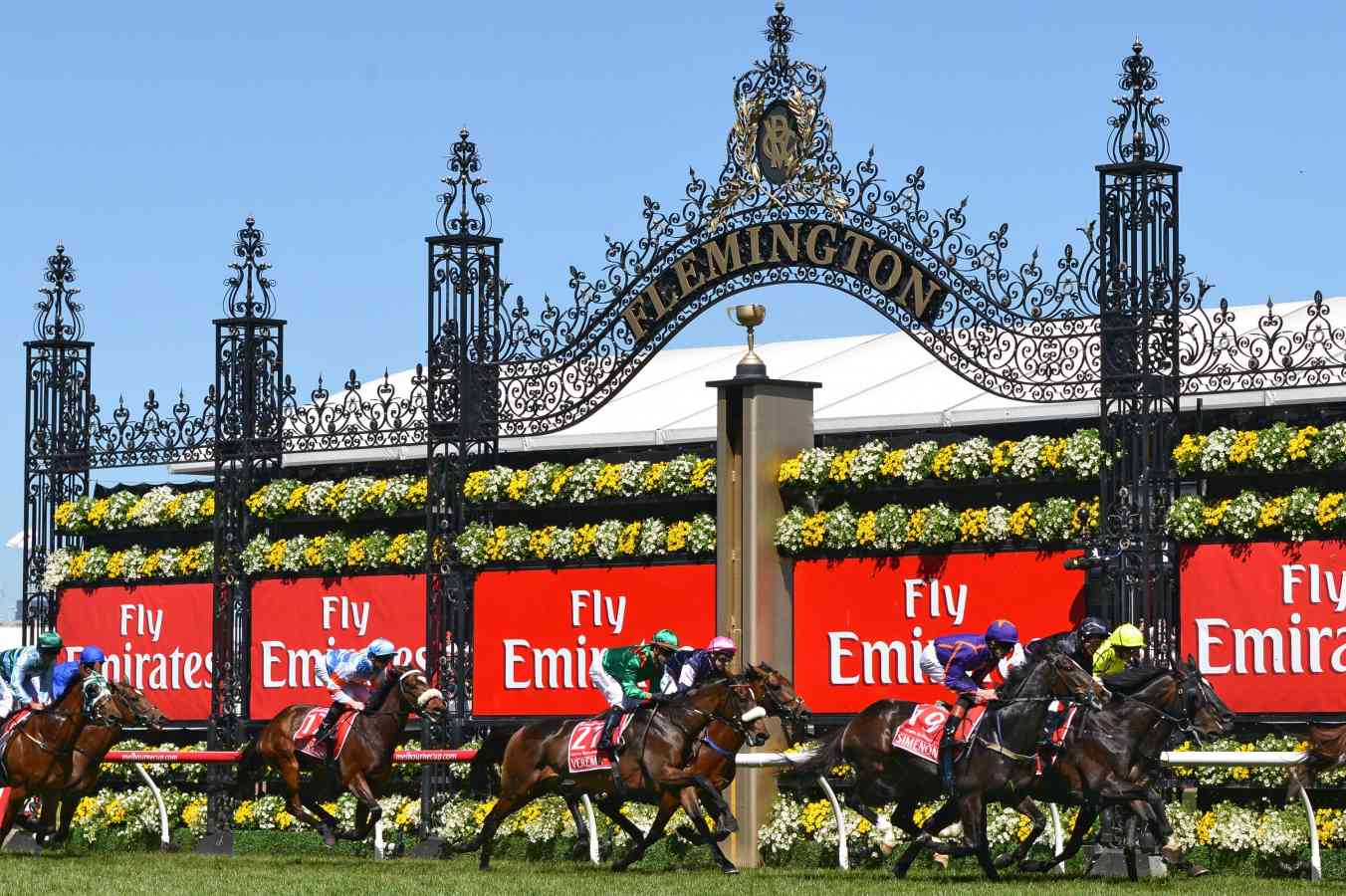 2014-Melbourne-Cup-day